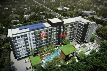 居外网在售泰国曼谷1卧1卫的房产总占地600平方米USD 88,500