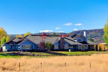 居外网在售美国11卧10卫最近整修过的房产总占地449768平方米USD 12,689,000