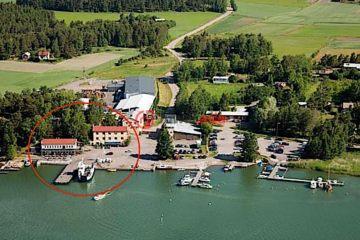 芬兰总占地1794平方米的商业地产