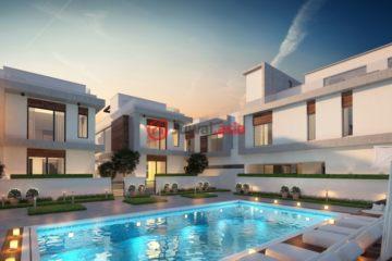居外网在售塞浦路斯利马索尔3卧3卫的房产总占地187平方米EUR 860,000