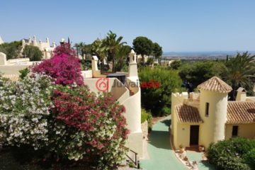 居外网在售西班牙卡塔赫纳3卧4卫的房产总占地135平方米GBP 226,000