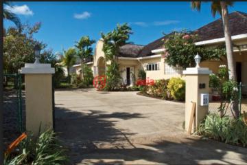 居外网在售巴巴多斯5卧3卫原装保留的房产总占地13000平方米USD 1,495,000