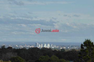 居外网在售澳大利亚AUD 6,380,000总占地1018平方米的土地