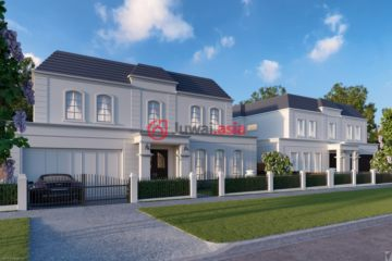 居外网在售澳大利亚5卧5卫特别设计建筑的房产总占地576平方米AUD 3,300,000