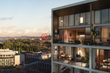 2卧2卫新开发的新建房产