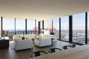 居外网在售澳大利亚3卧4卫新房的房产总占地330平方米