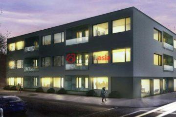 居外网在售加拿大1卧1卫新房的房产总占地50平方米CAD 399,000