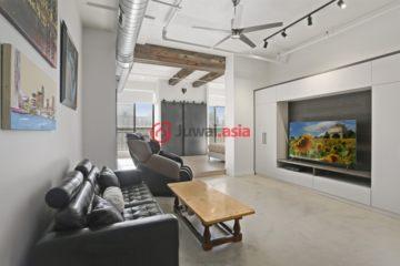 居外网在售美国1卧1卫最近整修过的房产总占地5平方米USD 1,500,000