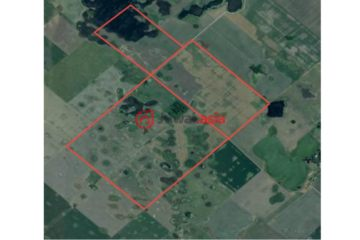 居外网在售阿根廷Los ToldosUSD 5,500,000的土地