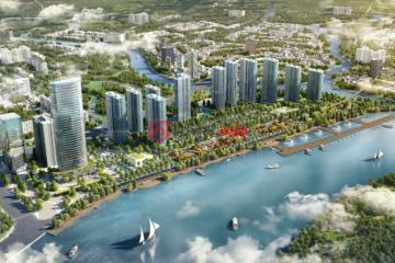 居外网在售越南1卧1卫新房的房产总占地253000平方米USD 250,000