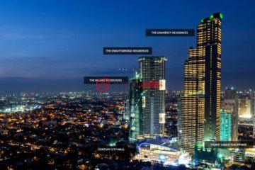 居外网在售菲律宾PHP 150,000,000总占地722平方米的商业地产