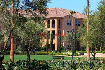 居外网在售美国尔湾新开发的新建房产