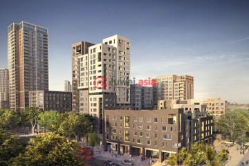 居外网在售英国新开发的新建房产GBP 515,000起