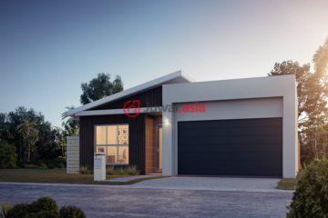 居外网在售澳大利亚3卧2卫新开发的房产总占地250平方米AUD 488,000