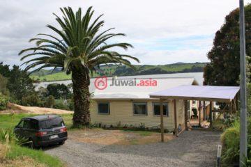 新西兰房产房价_居外网在售新西兰2卧1卫最近整修过的房产总占地2833平方米NZD 380,000