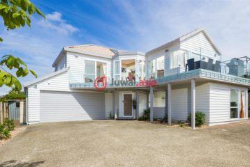 居外网在售新西兰4卧3卫最近整修过的房产总占地550平方米