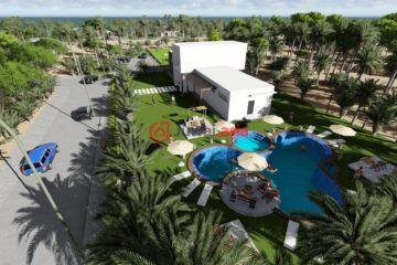 居外网在售开曼群岛USD 419,000总占地1068平方米的土地