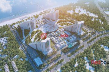 居外网在售越南芽莊市USD 100,000总占地70平方米的商业地产