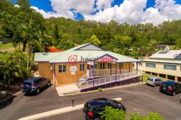 居外网在售澳大利亚凯欧格尔AUD 775,000总占地1245平方米的商业地产