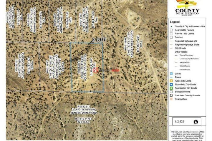 美国新墨西哥州aztec的房产图片