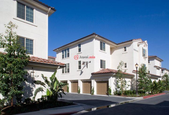 美国加州尔湾的新建房产,100 Virtuoso,编号25179851