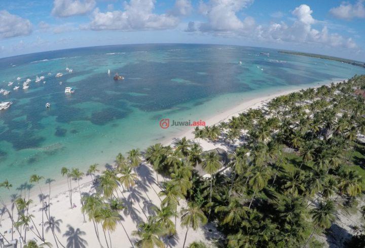多明尼加的房产,Cana Bay,编号35527554