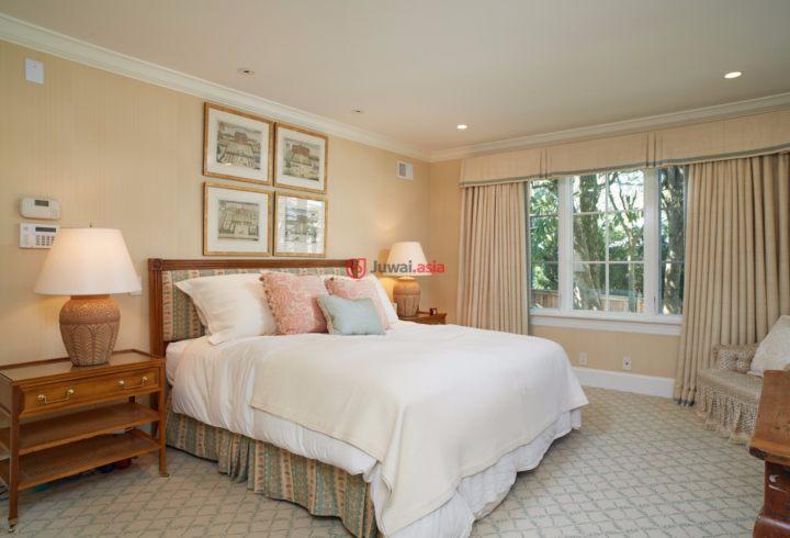 美国哥伦比亚特区华盛顿哥伦比亚特区的房产,3110 Chain Bridge Road NW,编号35440115