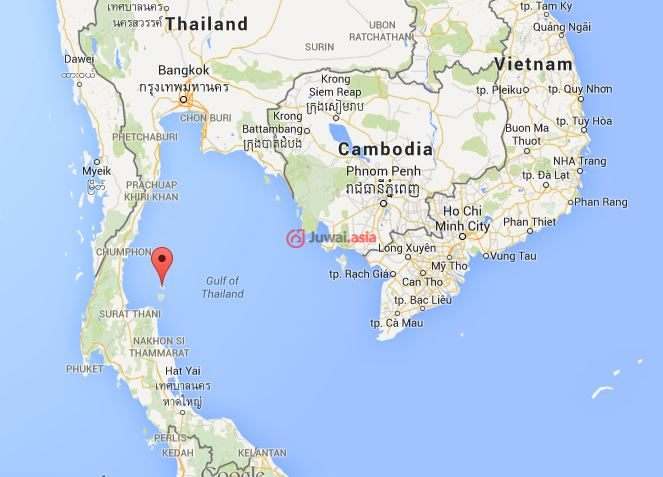 这个度假地风景优美,位于帕岸岛(Island Koh Phangan),外面是一望无际的海洋和夕阳景色。这块度假地上还有美丽的古老花岗岩,几分钟就能步行到达沙滩。这块度假地非常适合于用作豪华住房、度假村或投资。靠近主要小镇港口通萨拉(Thongsala),距离仅3公里,地处安静地块,距离未来将建立的机场仅20分钟。非常靠近食品杂货店和当地新鲜食品市场、咖啡店、餐馆和精品店,还有国际幼儿园、小学和医院。高速双体船直达附近的苏梅岛(Koh Samui)、龟岛(KohTao)和大陆或汽车轮渡。岛周围都是出众的沙