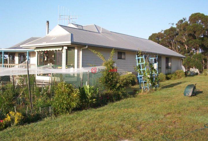 U乐国际娱乐维多利亚州Newmerella的房产,Back Corringle Road 395,编号38413469