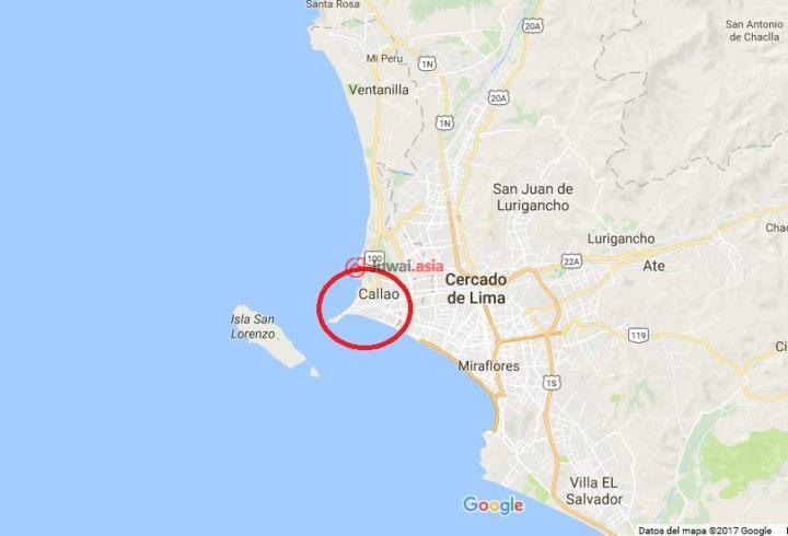秘鲁卡亚俄贝拉维斯塔的房产,Pierola,编号35288841