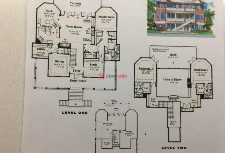 伯利兹的房产,编号33273552