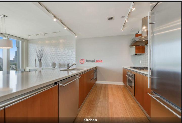 美国伊利诺伊州芝加哥的房产,340 E Randolph St, apt 305,编号34439801