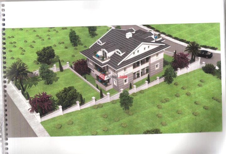 土耳其穆拉费特希耶的房产,Gocek,编号31743702