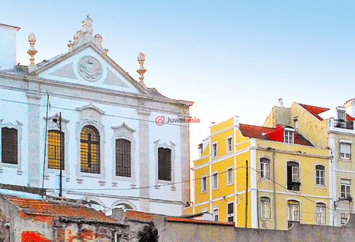 葡萄牙的房产,A Rua 3 da Matinha,编号37580230
