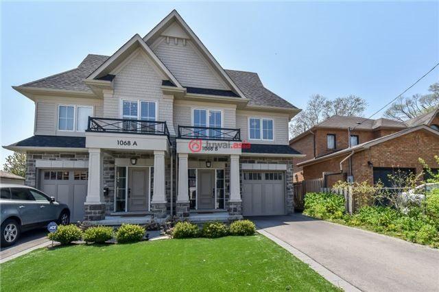 加拿大安大略省密西沙加3臥4衛的房產