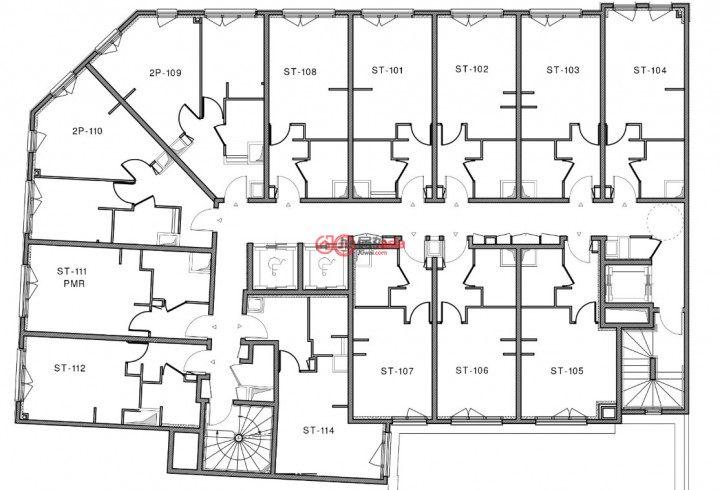 法国法兰西岛叙雷讷的房产,4 Rue SALOMON DE ROTHSCHILD,编号36685682