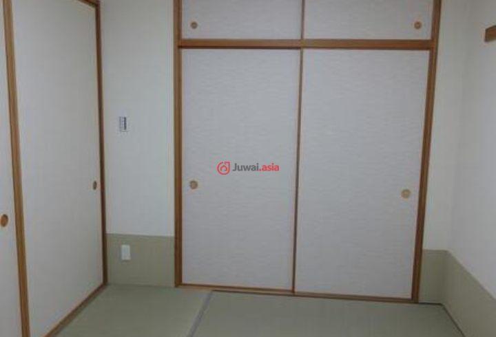 日本东京的房产,江戸川区南葛西6丁目,编号36253856