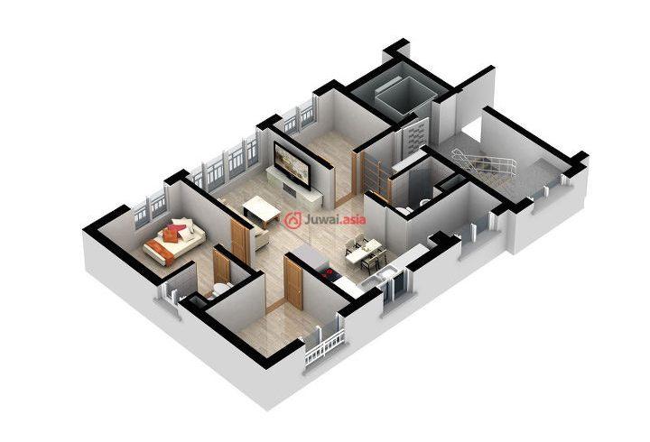 韩国済州道济州市的房产,Aewol-eup Aewol-ri Aewollo 19(sipgu)-gil,编号36768487