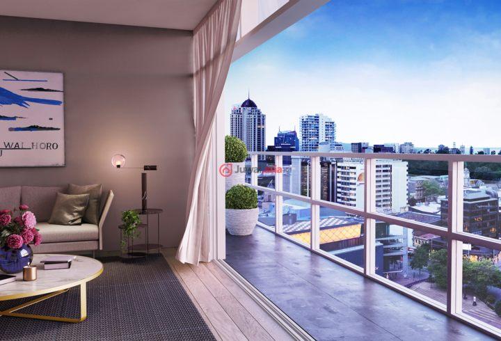 新西兰的房产,1 Greys Avenue,编号36170802