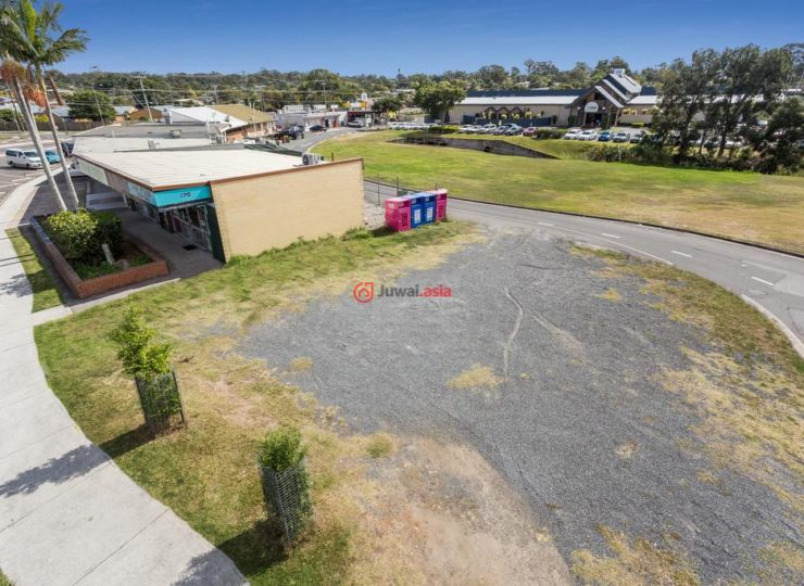 澳洲昆士兰布里斯班的房产_澳大利亚房产昆士兰洛根