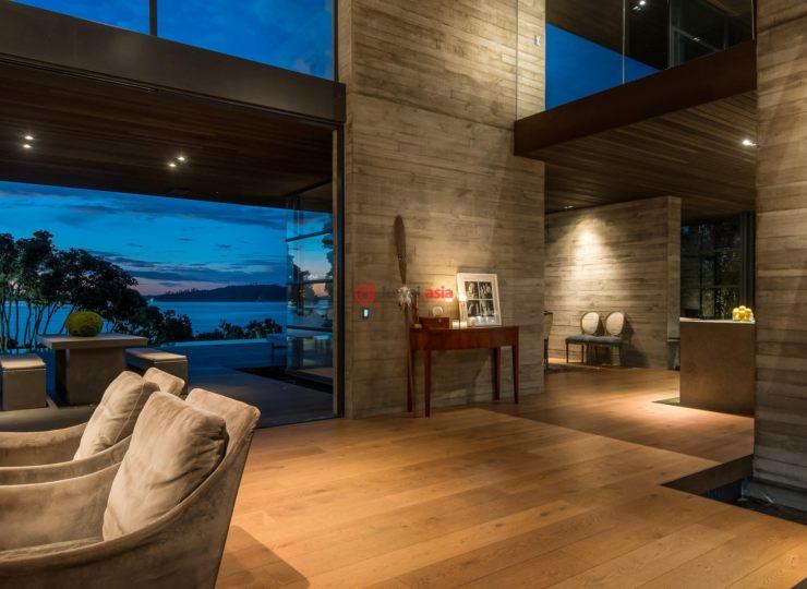 新西兰奥克兰的房产,20 Rawene Avenue,编号30611173