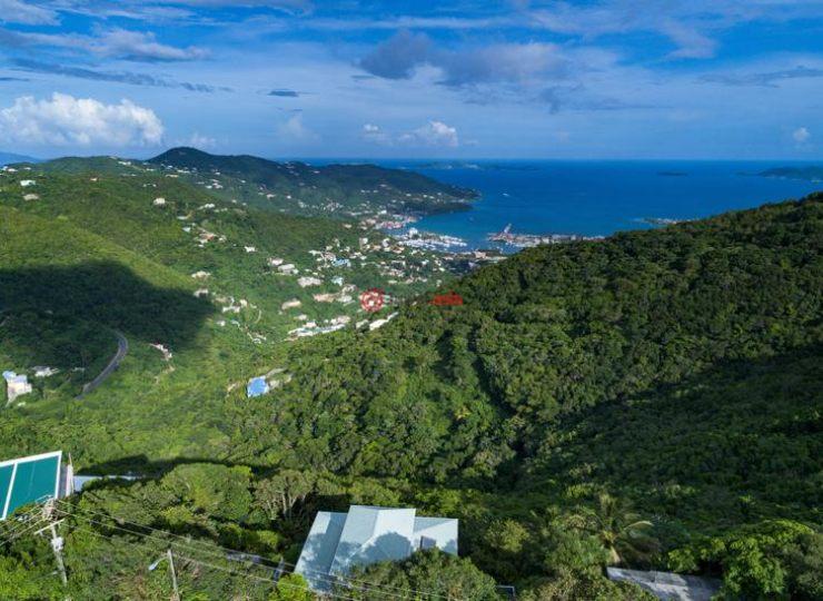 英属维尔京群岛的房产,Hawks Nest Great Mountain,编号37211473