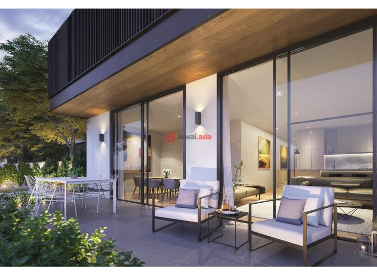 U乐国际娱乐的新建房产,171 Wattletree Road,编号30884997