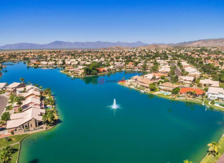 美国亚利桑那州凤凰城3卧3卫的房产