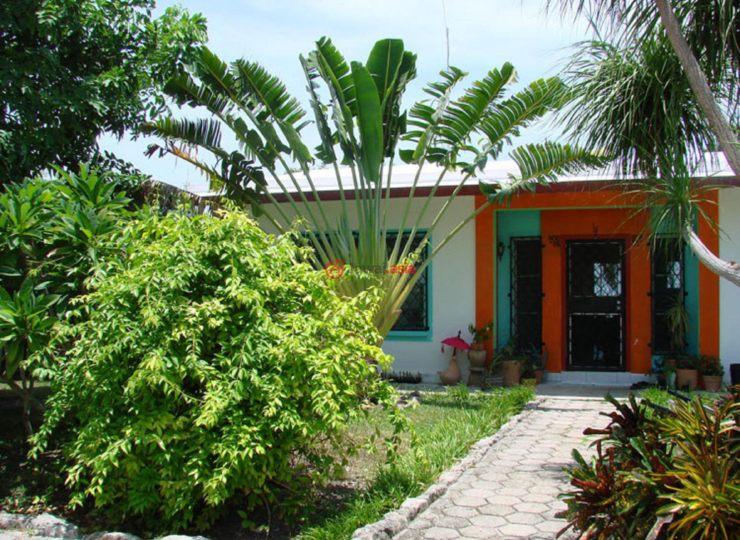 伯利兹的房产,19 Consejo Beach Trail Consejo Shores,编号36489112