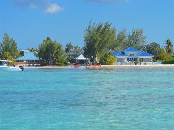 开曼群岛的房产,编号32898149