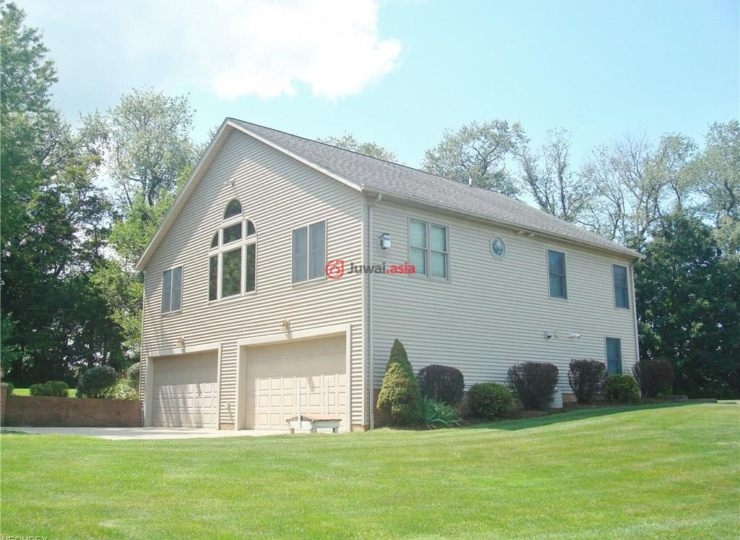 美国俄亥俄州马西隆的房产,11667 forty corners rd northwest,编号