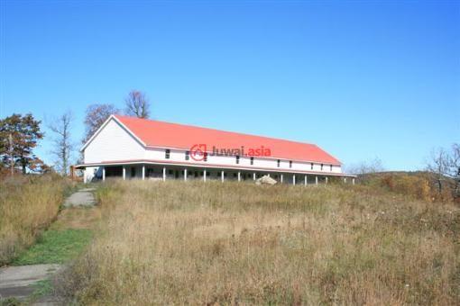 美国佛吉尼亚州的新建房产,8117 Jeb Stuart Hwy,编号28240126