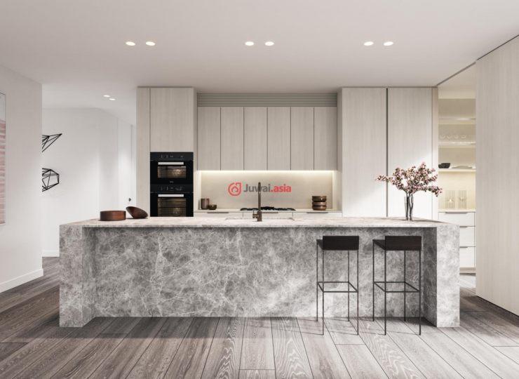 澳大利亚的新建房产,818 Glen Huntly Road,编号37410875