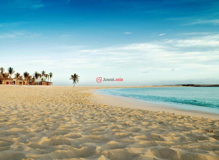 巴哈马天堂岛1卧2卫的房产